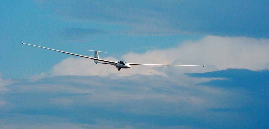Segelflugsport zu Corona-Zeiten