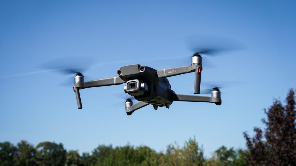 Rechtliches für Drohnenflieger