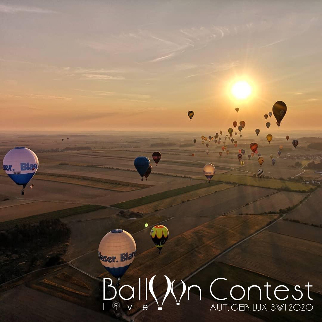 Ballonsportwettbewerb